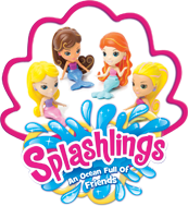 Splashlings